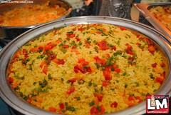 breakfast, paella, food, dish, cuisine,