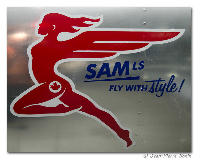 Sam Aircraft - Portes ouvertes - Open House