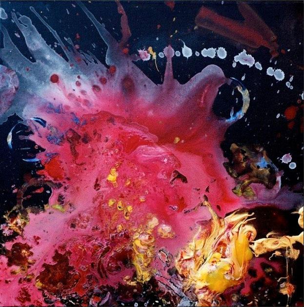 Eagle Nebula - Aelita Andre