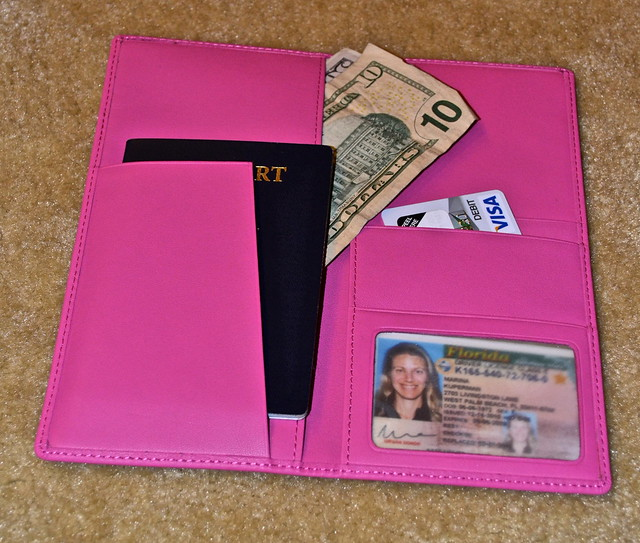8384031941 126c890a2e z Wallet for Traveling and Every Day Use