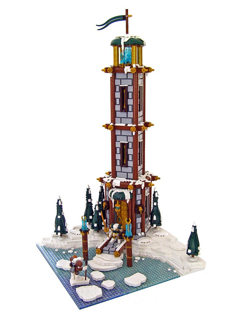 The Blitz-zard - Light of Urtica 01