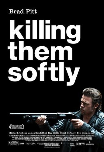 温柔杀戮 Killing Them Softly(2012)