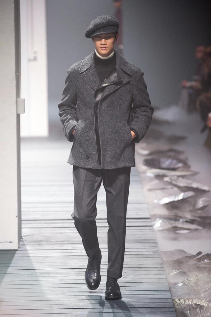FW13 Milan Corneliani006_Philip Huang(fashionising.com)