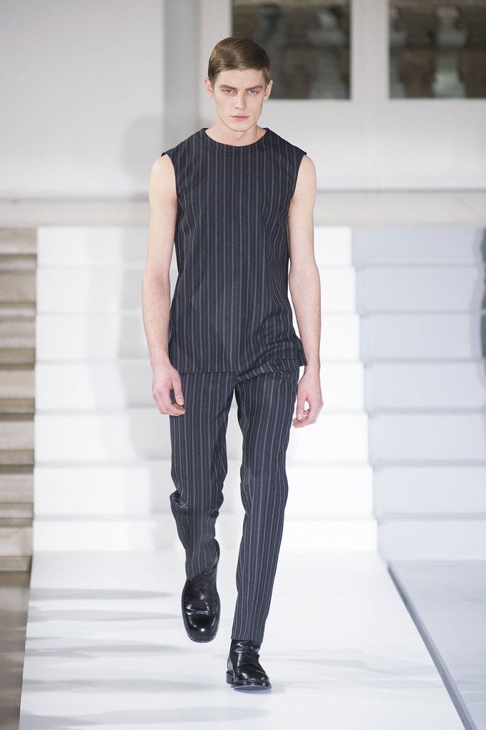 FW13 Milan Jil Sander011_Janis Ancens(fashionising.com)