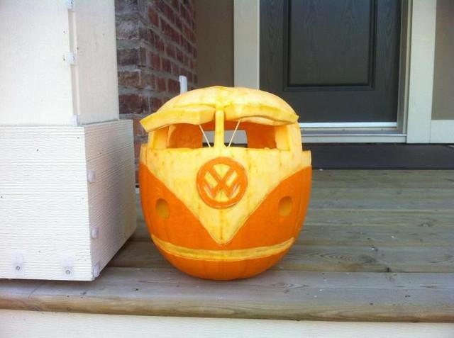 My Pumpkin 2011
