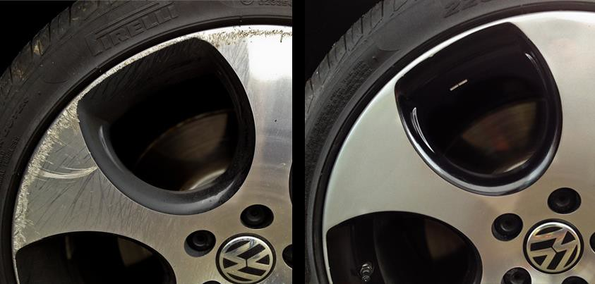 Mobile Wheel Repair : Sameday mobile wheel repair alloy in