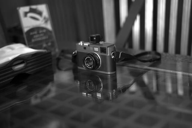 K's Leica M-E