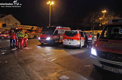 CO-Unfall Rüdesheim 27.01.13