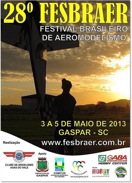 28° Fesbraer  Clube asas do Vale 8423943936_73ff198596_z