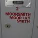 Small photo of MOORSMITH MOORTHY SMITH