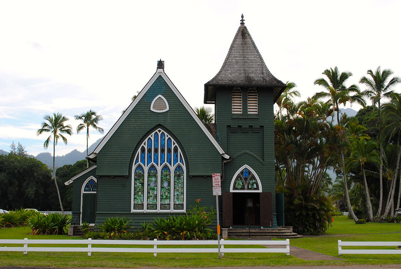 Hanalei Bay Church