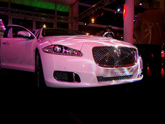 JAGUAR XJ L Ultimate