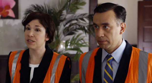 Watch Portlandia Season 3 Episode 8 in Portland