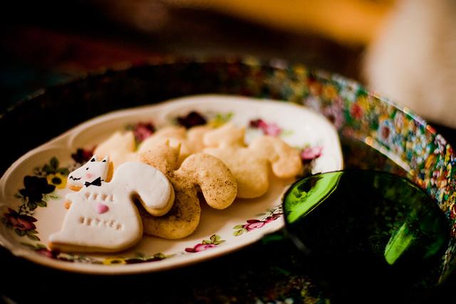 biscuits les dragées c'est dépassé