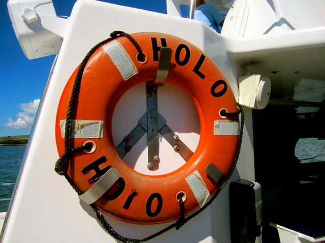 holo holo charter tours