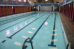 billiard room(0.0), sports(0.0), recreation(0.0), public transport(0.0), billiard table(0.0), leisure(0.0), recreation room(0.0), games(0.0), ten-pin bowling(0.0), bocce(0.0), sport venue(1.0), swimming pool(1.0), leisure centre(1.0),