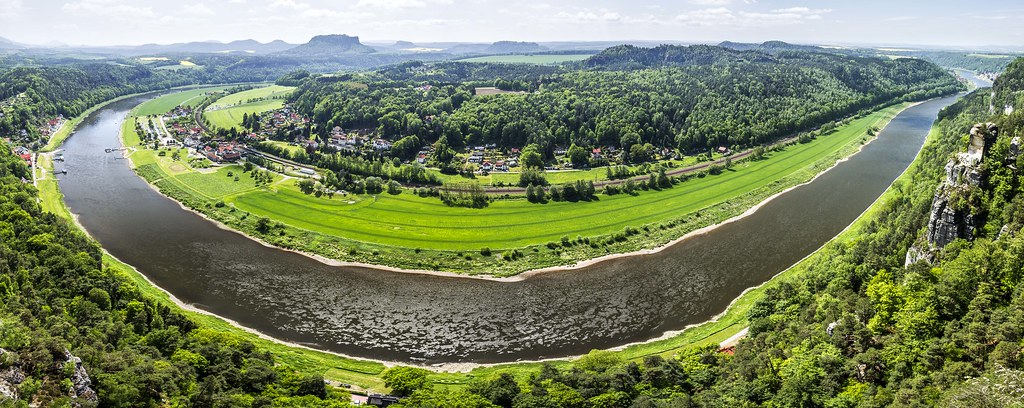 Río Elba