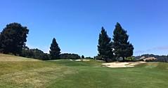 Moraga Country Club Golf