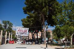 I Festes Populars Alternatives Castalla 2016