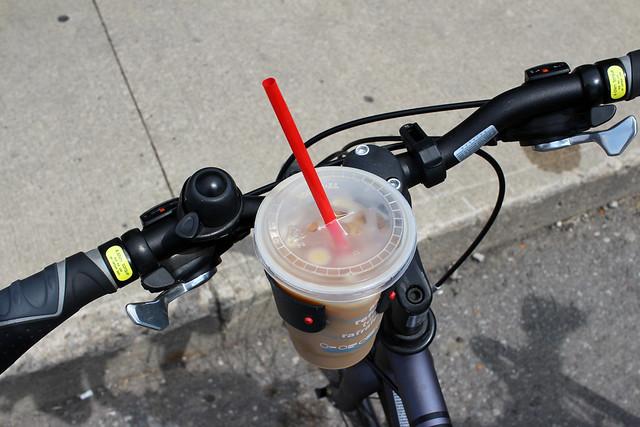 Biketour Cupholder