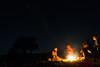 Campfire talks