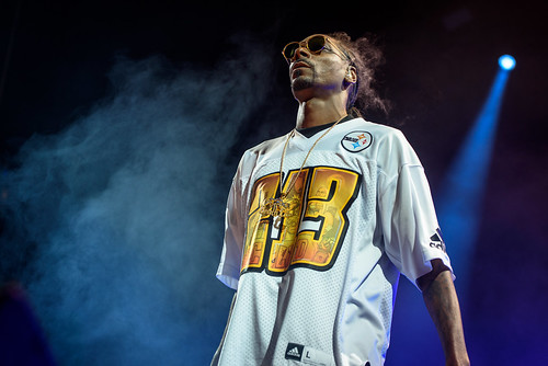 Snoop Dogg Wiz Khalifa Kevin Gates Jhene Aiko High Road Tour 2016 (27 of 55)