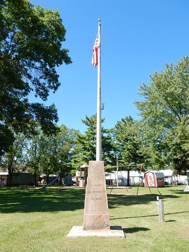 09-02-2016 Ride Veterans Memorial Redgranite,WI