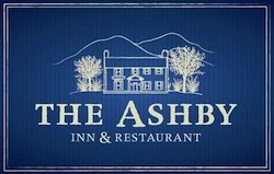 Ashby Inn and Restaurant Paris Virginia