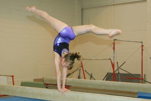 Bury Gymnastics