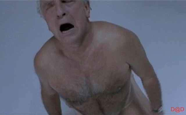 Annabelle wallis nude