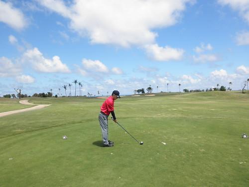 Kauai Lagoon Golf Club 249