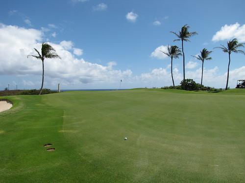 Kauai Lagoon Golf Club 1290