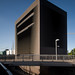 Herzog & De Meuron, Central Signal Box, Basel, Switzerland, 1995-99