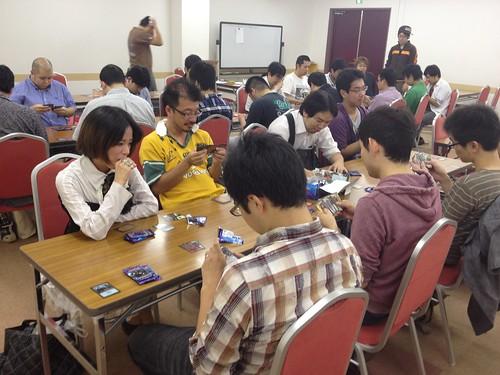 LMC Chiba 442nd : Hall