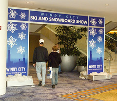 Windy City Ski and Snowboard Show