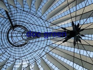 Sony_Center Berlino