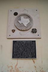 Photo of Black plaque № 16599