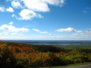 Gatineau Park Thanksgiving Weekend