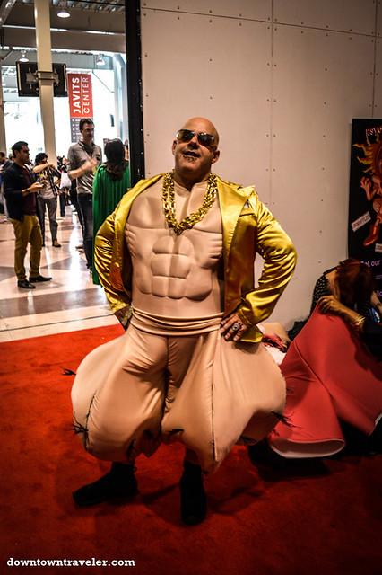 NY Comic Con 2012-95