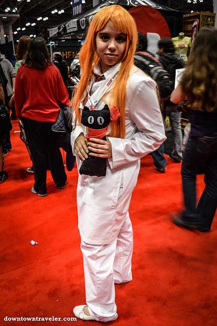 NY Comic Con 2012 Costumes-11