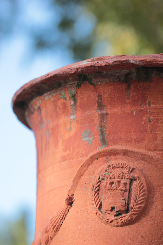 jardin des plantes - October 14th 2012