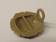 2012 TMNT NYCC shell