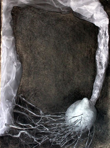 "Frances Jetter ""Untitled"" (Twig/root Woman)"