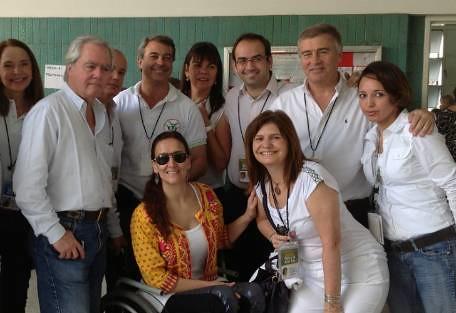 Los consejeros en Venezuela