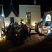 20120924 BBQ at Trullo Azzurro