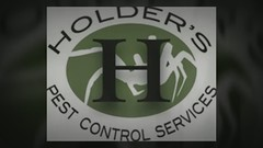 3074 - Holders Pest and Wildlife Services