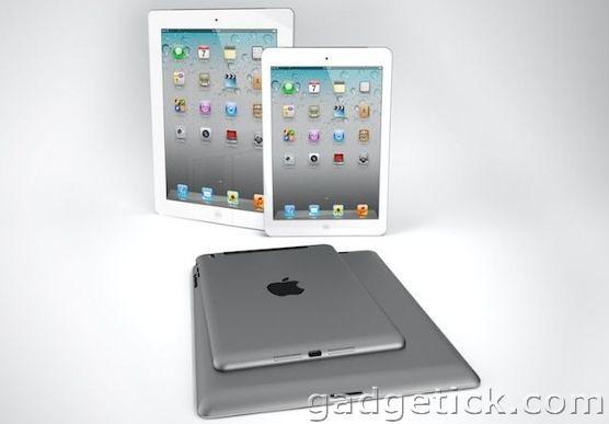 когда выйдет iPad mini