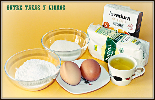 ingredientes II