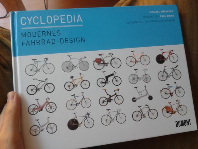 bicirecuerdo - cyclopedia - berlín - capo