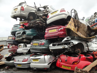 No Obligation Car Scrapping Quotes At Rowley Auto